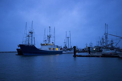 Lady Valerie, Fisherman's Wharf, Steveston Village