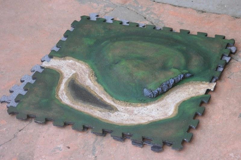 Plateau de jeu à partir de tapis de sol puzzle - Page 2 37656364894_ec2cd54ae1_c