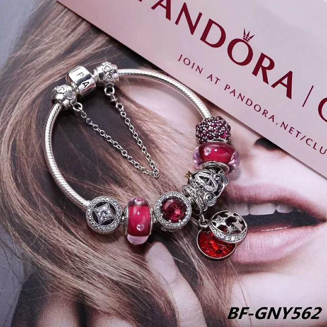 Pandora Bracelet (25)