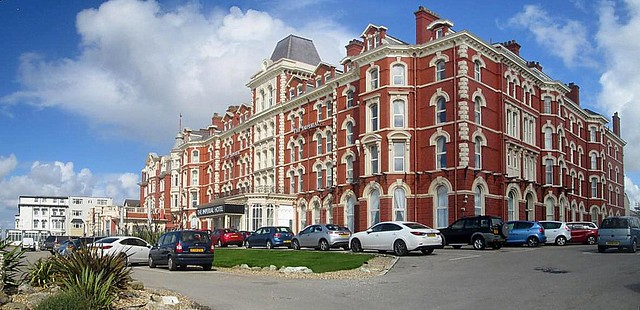Imperial Hotel Blackpool