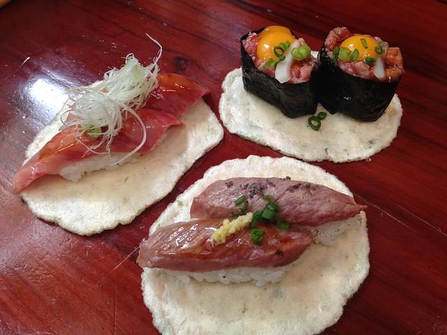 gifu-takayama-kotteushi-hida-beef-sushi-3types-01