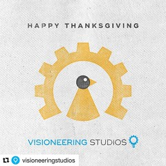 #Repost @visioneeringstudios (@get_repost) ・・・ Enter His gates with thanksgiving, And His courts with praise. Give thanks to Him; bless His name. -Psalm 100:4 Happy Thanksgiving, from our Visioneering Studios family! #HappyThanksgiving #Thanksgiving #holi