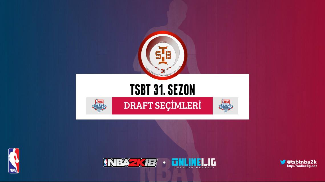 31. TSBT Draft