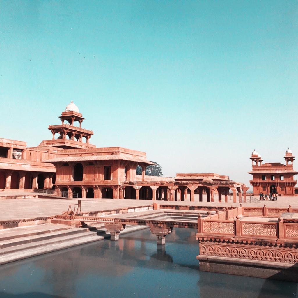 061-India-FatehpurSikri