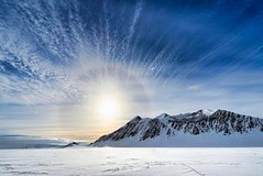 In approaching Antarctica, the anticipation is like that on no other #journey for you are #travelling towards an #idea, not just a #place on #map. #travel the #interior of the #Antarctica.