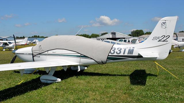 N433TM