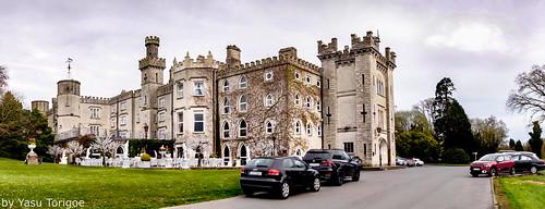 Cabra Castle Ireland-4