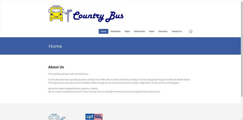 Country Bus Devon – Information and updates on your local bus company