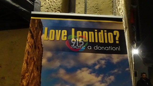Φεστιβάλ αναρρίχησης στο Λεωνίδιο