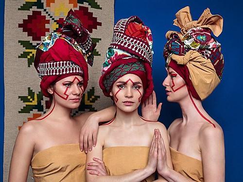 У Рівному виступить гурт «Panivalkova», який співає чотирма мовами і грає на найдивніших інструментах