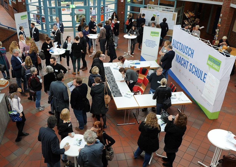 Regionalkonferenz Hamburg