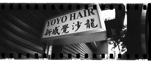 YoYo Hair