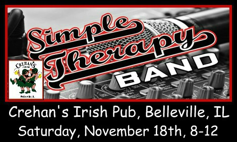 Simple Therapy Band 11-18-17