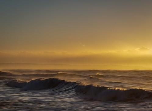 2M9A6635 - Berrara Beach Sunrise