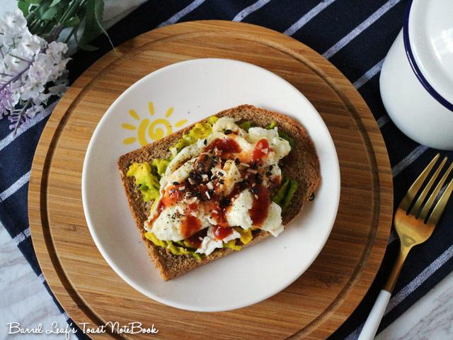 臺安醫院 新起點麵包坊 全麥吐司 tai-an-bakery-wholewheat-bread (11)