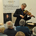 Avison Ensemble 'Carving Wood, Carving Sound' lecture recital, The Literary and Philosophical Society, Newcastle, Friday 10th November 2017