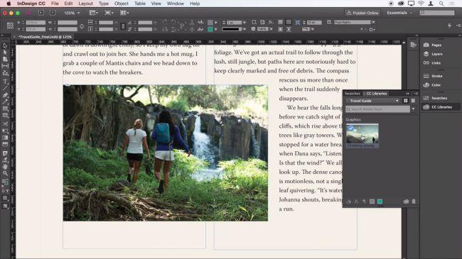 8 bài hướng dẫn InDesign cho người mới