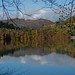 2017 Nov 04 - Loch Faskally reflections 4