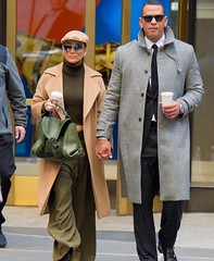 A-Rod Gets Real About Making His Romance with J.Lo Work: 'If You Want to Be Together, You Are Together. See more at that slaylebrity life