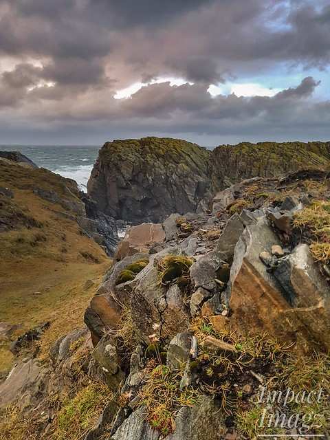 Rubha Robhanais in Ness in the Isle of Lewis