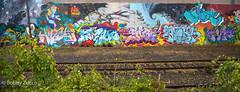 Danbury Ct Street art  IMOK.