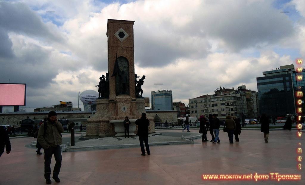 Турция — Стамбул фото