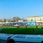 Spal vs Fiorentina 1 - 1