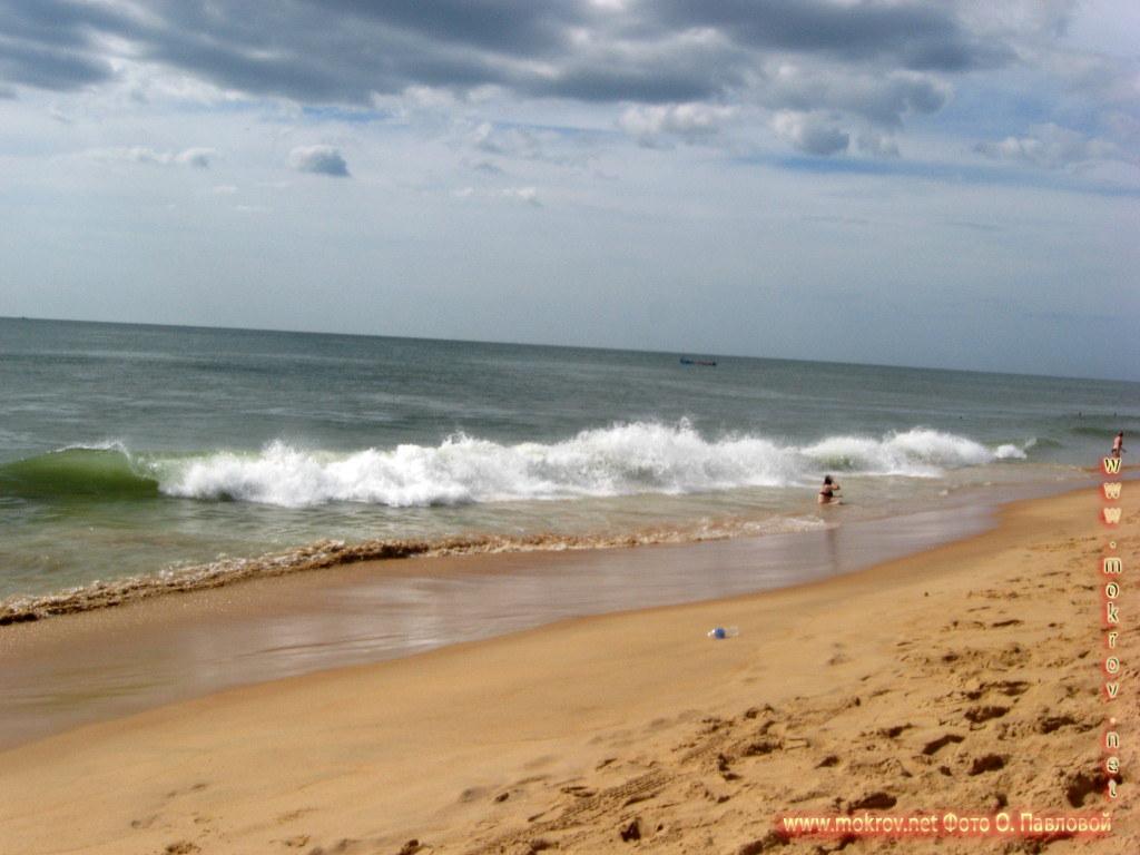 Индия штат Гоа, пляж фоторепортажи