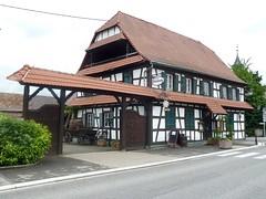 Gasthaus Sonne in Roppenheim - Photo of Soufflenheim