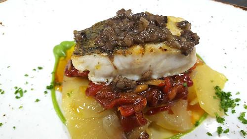 Restaurant-Fish-Aspaldiko-Loiu-Airport-Bilbao