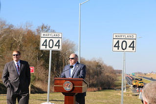 MD 404 Opening