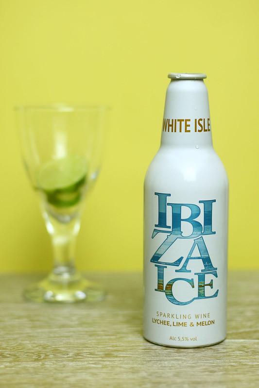 Ibizia Ice Lychee Wine