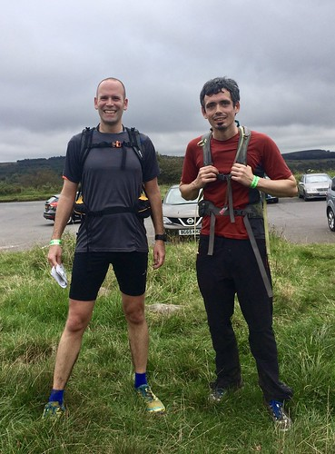 Peak District Challenge 2017