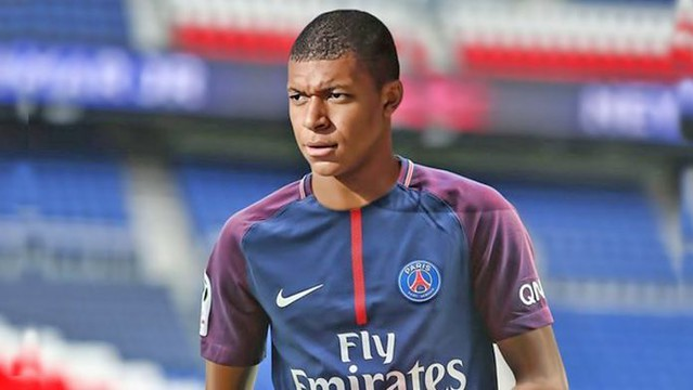 PSG Tidak Akan Turunkan Mbappe Pada Pertandingan Lawan Nantes, Begini Penjelasannya