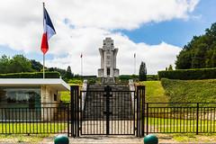 Chasseneuil Mémorial de la Résistance Juillet 2014
