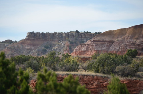 Palo Duro Lighthouse 1