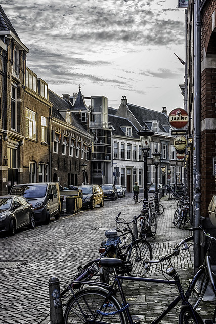 Unsung Utrecht