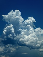 A study in clouds III