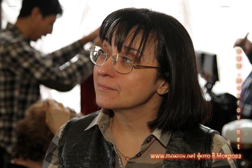 Ирина Гедрович Режиссер фотография