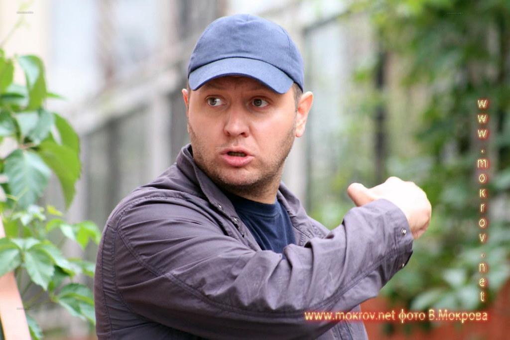 Владислав Котлярский фотография