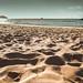 Beach - sand