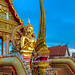 Wat Huay Yai the Golden Buddha