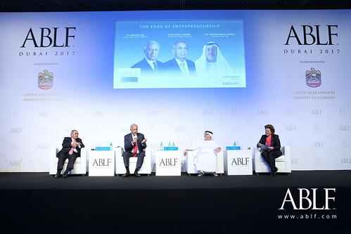 ABLForum 2017 – Session 6: The Edge of Entrepreneurship