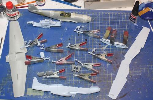 A-36A Apache, Accurate Miniatures 1/48 - Sida 2 38674965001_5720f29889