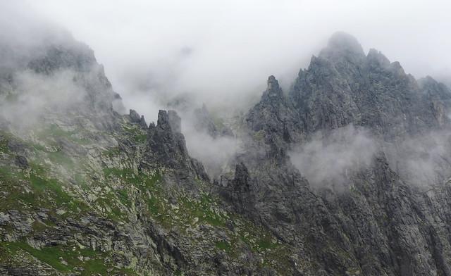 Best Photos Of 2017: High Tatras
