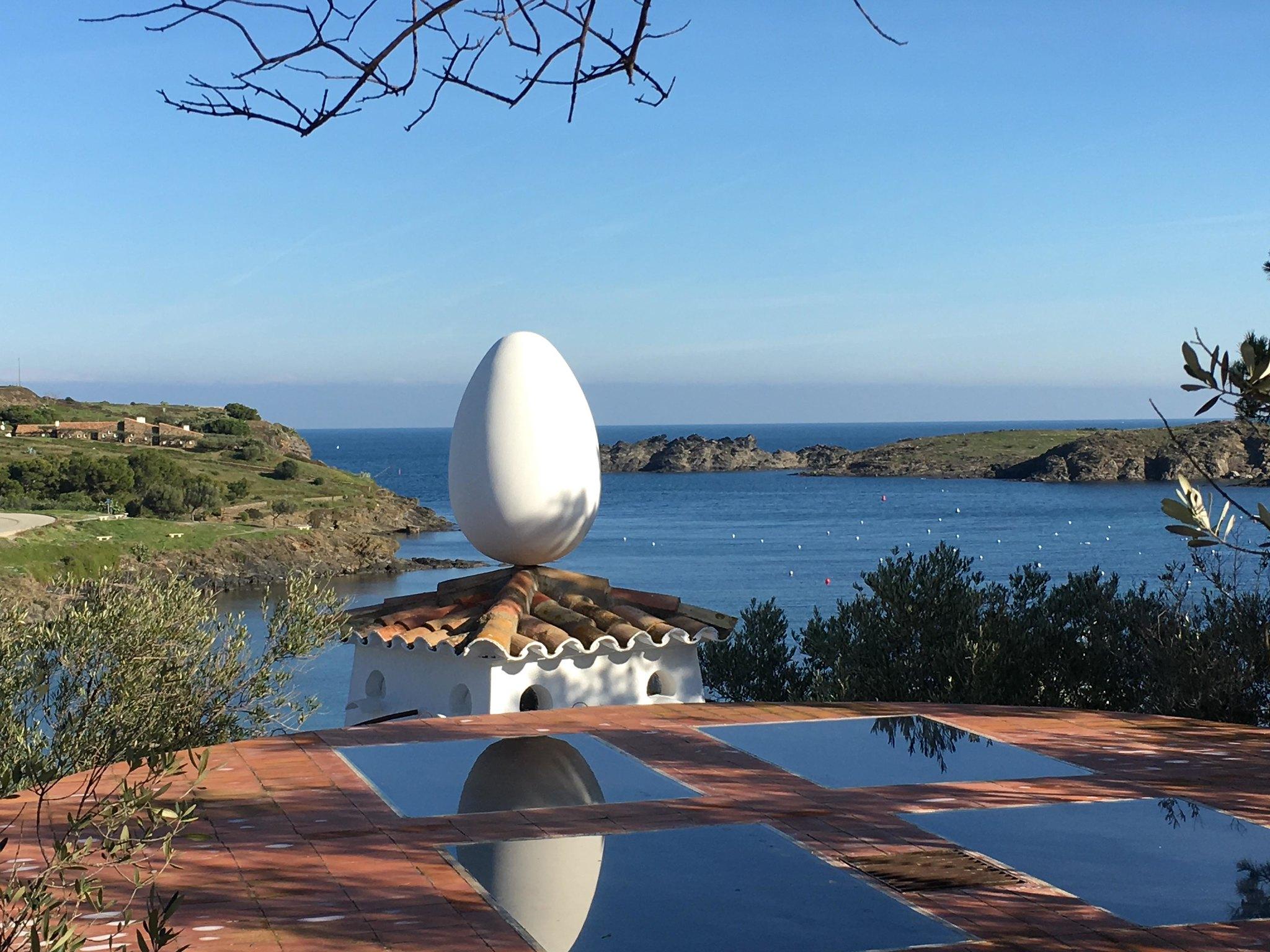 Portlligat y Casa Museo-Salvador Dalí