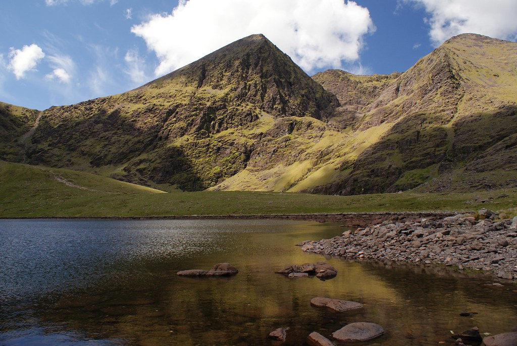 Carrauntoohil, Co. Kerry