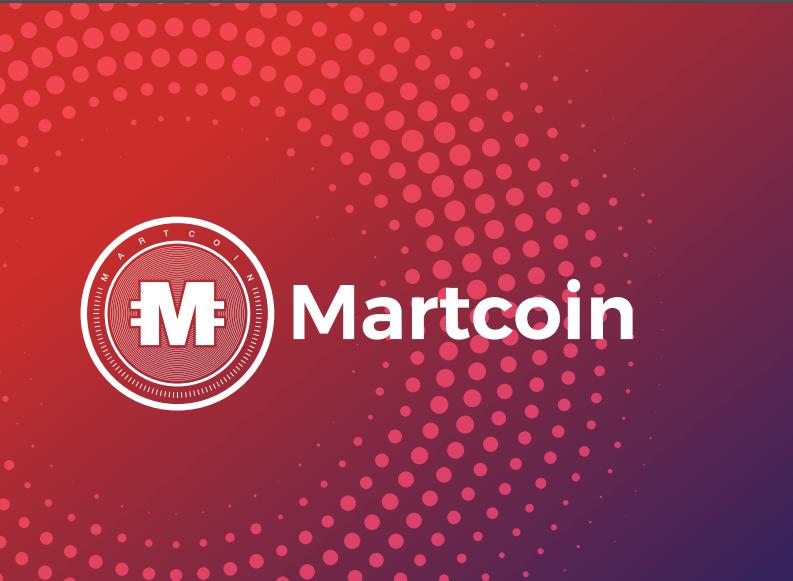 Martcoin là gì? Cách đầu tư Martcoin chi tiết A-Z