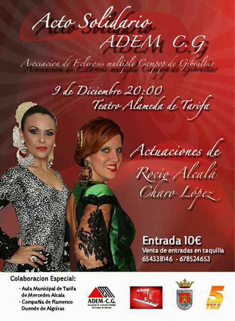 Cartel Charo Lopez y Rocio Alcala 09-12-2017.jpeg7