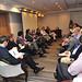 Distintas agrupaciones gremiales vinculadas al sector minero participaron en un panel de conversación en el marco de Abastemin